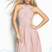 Новое платье ТМ Gepur (пролет с СП)