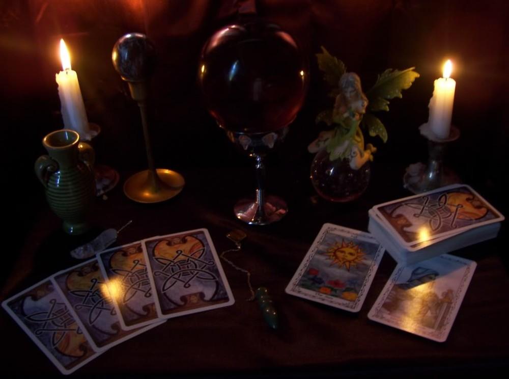 Объявления Ясновидение, магия, гадания - Авито - Из рук в руки