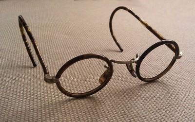 Новые! Очки Гарри Поттера! купить - 5042423 - интернет-аукцион Кашалот ff2b95abeb4
