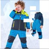зимние комбезы для малышей коллекция 2019-2020 Topolino(topomini)