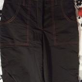 Теплющі непромокаючі зимові штани на наш xs