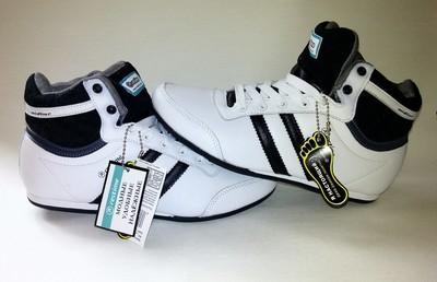 Новые!!!Кроссовки белые высокие Restime.Натуральная кожа.р.36,37,38 ... 1ade4148f27