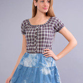Новое Платье - туника 42-48 рр фото 1-3