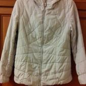 Куртка легкая Clasna р.48