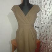 Отличное  платье р. М-Л