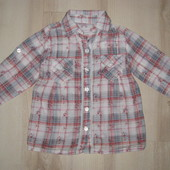 Рубашка Young Dimension 2-3 года