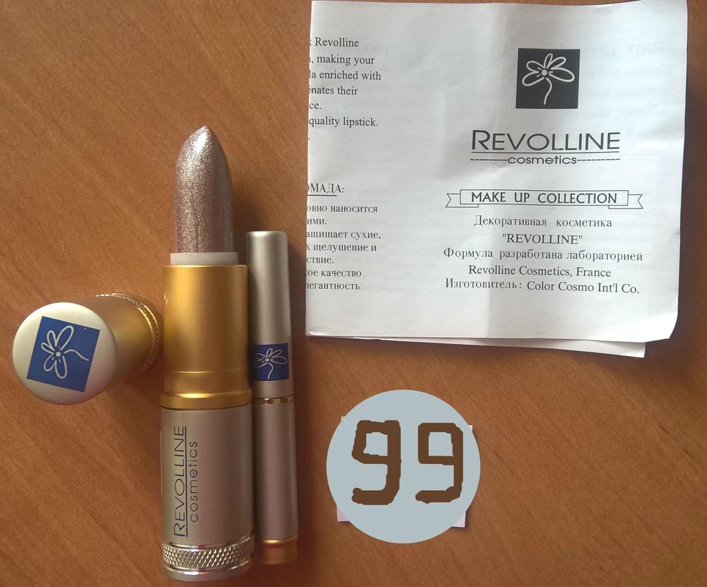 Revolline косметика купить купить недорогую косметику спб