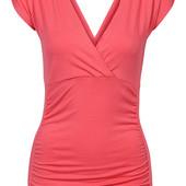 Классная и очень красивая футболка Bonprix. Размер 48-50.