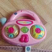 Vtech детский магнитофон из Англии.