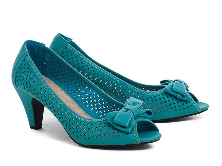 Купить Очень удобные и практичные туфли на каблучке с открытым носочком 36, 37, 38, 41 рр (маломерки) - 9353113 - интернет-аукци