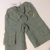 Французские  брюки Vertbaudet,на рост 60 ( 3 месяца)