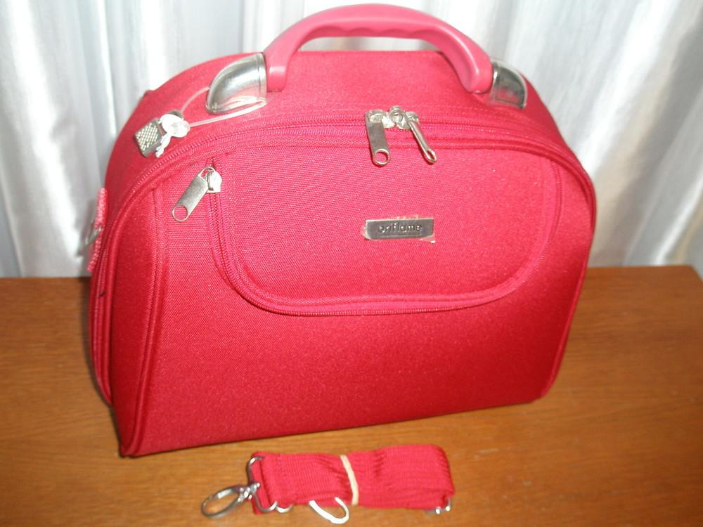 Косметичка органайзер для сумки орифлейм
