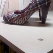 Суперовые туфли р. 36