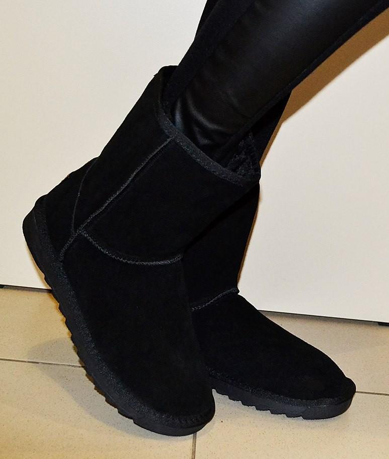 Женская зимняя обувь купить украина днепропетровск