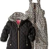 Куртка+комбинезон. 4Т, маломерит. Новый. Из Америки.