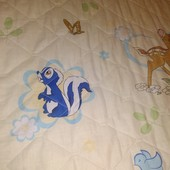 Матрас+кроватка