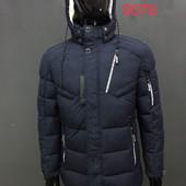 Мужская курточка Omni-Heat премиум класса на холодную зиму!!