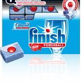 """Finish Calgonit Таблетки для посудомоечных машин """"Quantum Power Gel"""""""