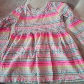 Платье George 104-110 см
