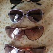 Солнцезащитные очки E-Sun. На выбор одни.
