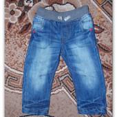 джинсы на мальчика.укр почта при получении!
