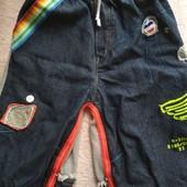 Бріджи шорти для хлопчика 80-86
