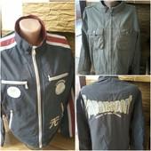 Дві чоловічі куртки одним лотом