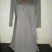 Суперовое платье, 50-52рр.