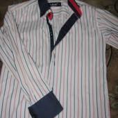 Рубашка на 7 лет