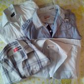 Рубашки,одна на выбор