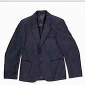 Школьный пиджак для мальчиков фирма Russell Athletic