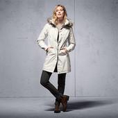Зимнее термо пальто , мембрана 3000, размер 42 евро