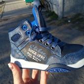 Ботиночки Clibee!!!Отправка от 1 размера со склада.
