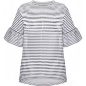 Трикотажная блузка фирмы Фаберлик