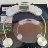 Распродажа весы напольные Reinberg RB-2003A