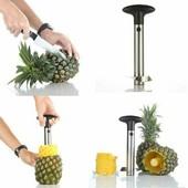 Нож для резки ананасов.