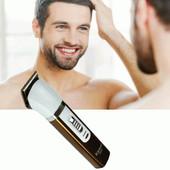 Аккумуляторная машинка для стрижки волос,и стрижки бороды,триммер