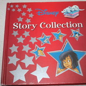 книга Disney Story Collection