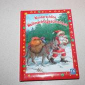 книга Wunderschone weihnachtsgeschichten
