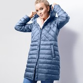 Мягусенькое стеганное пальто от ТСМ Чибо (Германия)  размер 42 евро=48