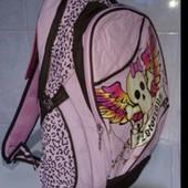 Рюкзак ♥️Kite♥️ новый для школы, поездок и города