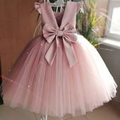 Шикарное платье !!