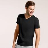 Отличная комфортная футболочка Livergy Германия размер L