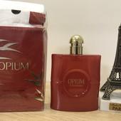 Незрівнянний Yves Saint Laurent Opium 90мл Франція