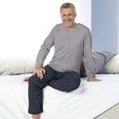 Мужская пижама хлопок Livergy размер XL