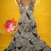 Очень красивое женское платье грудь 46 см Apricot (Априкот) !!!!!!!!!!