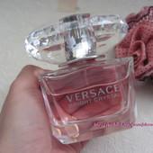 Аромат-фаворит! Женственный и сексапильный Versace Bright Crystal! 90 ml! Батч-,штрих-код.