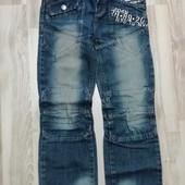 Классные джинсы от Next для мальчика!