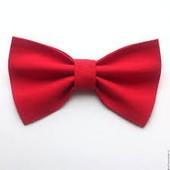 Стильный галстук- бабочка! Неотрозимый элемент гардироба для вашего малыша))