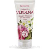 Гель для вмивання для всіх типів шкіри серії Verbena. Фаберлик